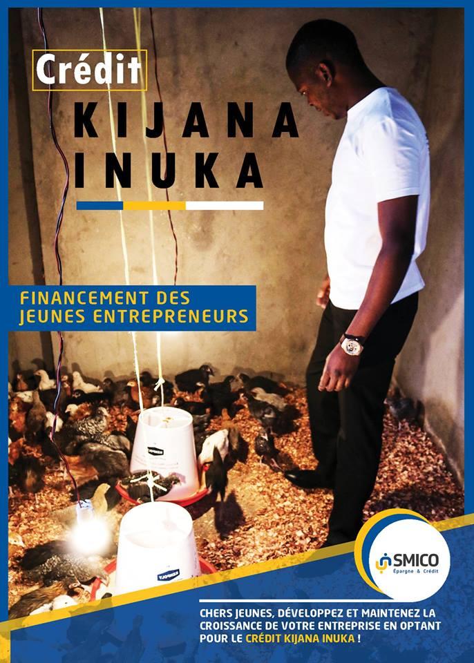 Lancement du crédit Jeunes entrepreneurs