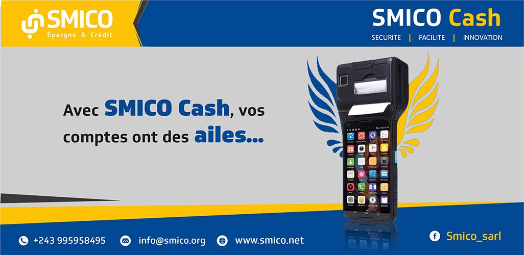SMICO Cash_Play store