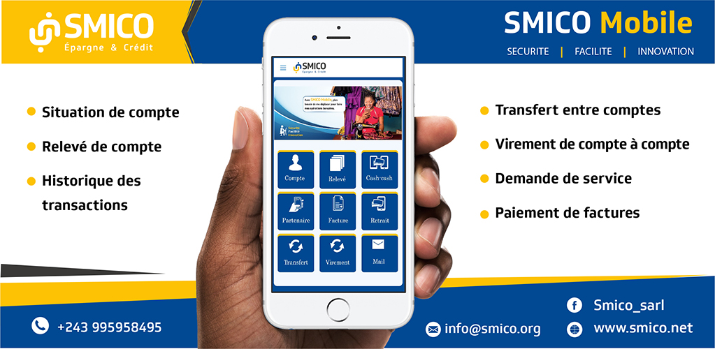 SMICO Mobile_Play store