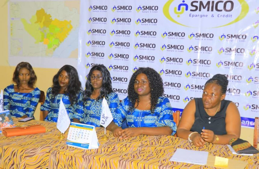 Journée Internationale de la Femme 2020 SMICO  BUNIA
