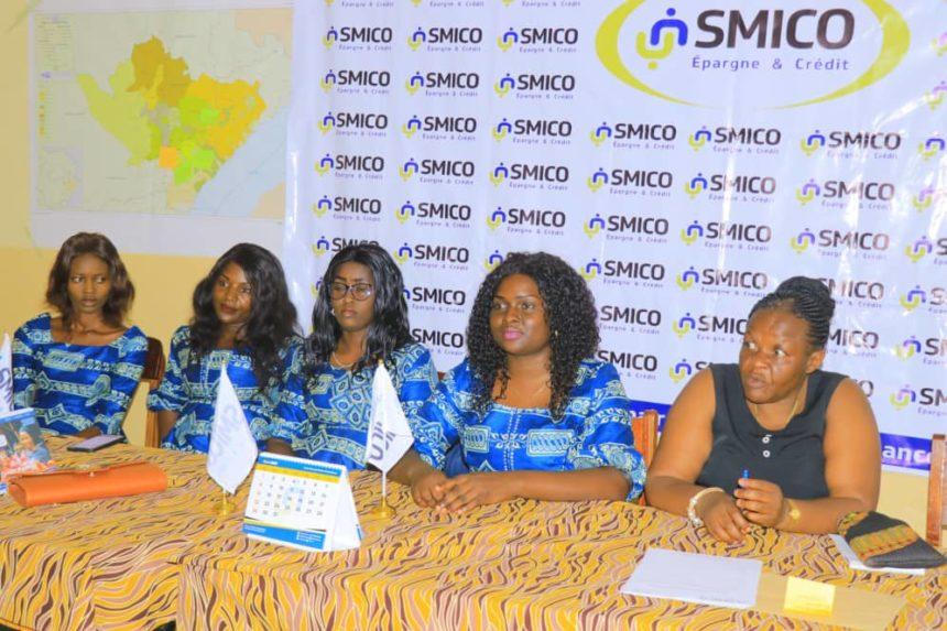 Journée Internationale de la Femme 2020 SMICO  BUNIA