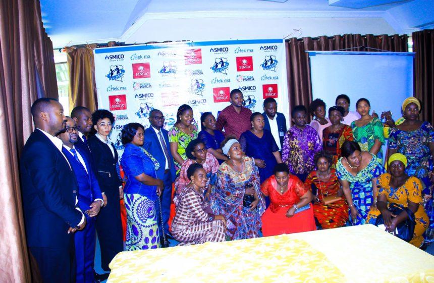 Journée Internationale de la femme 2020 avec ANIMF