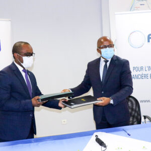 Le FPM ASBL Signe un Contrat d'assistance technique de crise avec SMICO SA pour lutter contre les effets de la covid-19 sur ses activités